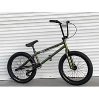 Велосипед ВМХ-5 20 дюймов Топ Райдер вибрейк