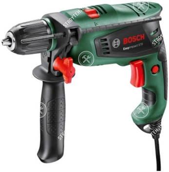 Bosch EasyImpact 570 Дрель ударная