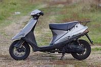 Suzuki Address V100 (Gray), фото 1