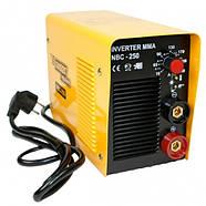 KAISER NBC-250 Сварочный инвертор , фото 2