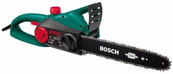 Bosch АКЕ 30 S Электропила цепная