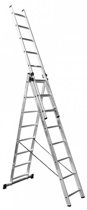 Forte СЕ3х8 Лестница универсальная