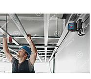 Bosch GLL 2-15 Professional Линейный лазерный нивелир + BM3 + кейс (0601063702) , фото 4