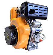Forte F188FE Двигатель дизельный , фото 3