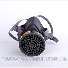 Респиратор полумаска Tarwex фильтр от органических газов и паров
