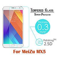 Защитное стекло для Meizu MX5