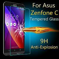Защитное стекло для Asus Zenfone C ZC451CG