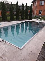 Полипропиленовый бассейн прямоугольный - 20,0 x 4,0 x 1,5 м ПОД КЛЮЧ!, фото 3