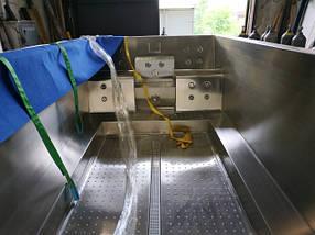 Полипропиленовый бассейн от производителя - 20,0 x 4,0 x 1,5 м ПОД КЛЮЧ!, фото 3