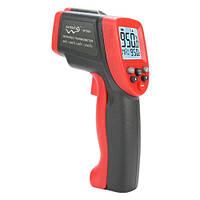Бесконтактный инфракрасный термометр (пирометр)  -50-950°C, 12:1, EMS=0,1-1  WINTACT WT900