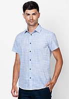 Рубашка Arber 40 Голубой (AJ 04.06.20_40/176)