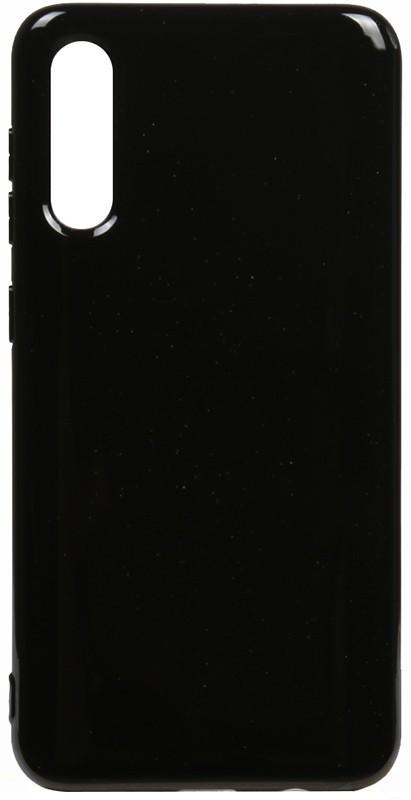 Чехол-накладка TOTO Mirror TPU 2mm Case Samsung Galaxy A30s/A50/A50s Black #I/S