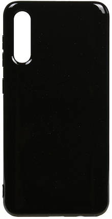 Чохол-накладка TOTO Mirror TPU 2mm Case Samsung Galaxy A30s/A50/A50s Black #I/S, фото 2