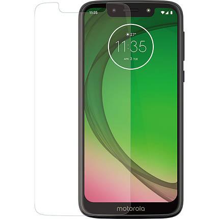 Захисне скло PowerPlant для Motorola Moto G7 Play, фото 2