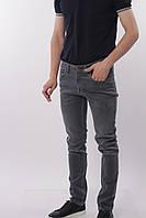 Мужские джинсы Avva 36 Темно-серый (15951_7)