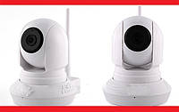 🎁 Охрана дома или офиса. Камера с удаленным доступом, IP камера. IP WiFi камера X8700 с удаленным доступом  | AG470204