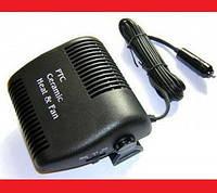 Тепловентилятор салона автомобиля. Керамический обогреватель салона (теплый и холодный воздух) 12В   AG470212