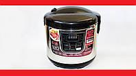 🎁 Надежная Мультиварка 5 литров. Мультиварка OPERATEC PE-166 на 5 л, на 12 программ | AG470226