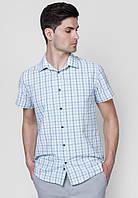 Рубашка Arber 39 Голубой (AJ 04.12.20_39/176)