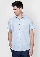 Рубашка Arber 40 Голубой (AJ 04.13.20_40/176)