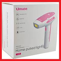 🎁 Фото Эпилятор Umate - удаление волос навсегда. Лазерный эпилятор Umate T-006 | AG470288