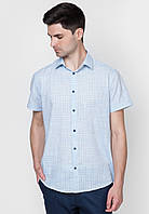 Рубашка Arber 41 Голубой (AJ 04.13.20_41/176)
