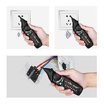 Бесконтактный индикатор напряжения Bside AVD06, 12-1000 вольт, фото 3