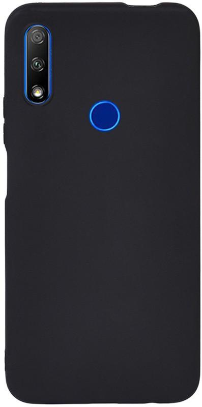 Чохол-накладка TOTO 1mm Matt TPU Case Honor 9X Black #I/S