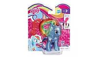 Детская Игрушка Для Девочек Май Литтл Пони Радуга Дэш Rainbow Dash Explore Equestria My Little Pony Hasbro