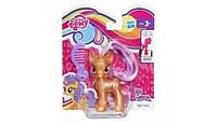Детская Игрушка Для Девочек Май Литтл Пони Претзель Жемчужная Pretzel Explore Equestria My Little Pony Hasbro