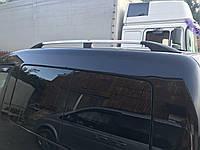 Рейлинги Хром Volkswagen Caddy 2004-2010 гг.