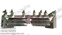 Б6 ИРАК 434332.004-02 блок резисторов