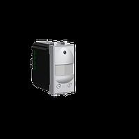 Датчик движения модульный, Avanti, Закаленная сталь, 1 модуль, ДКС [4404141]