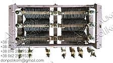 Б6 ИРАК 434332.004-03 блок резисторов, фото 2