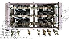 Б6 ИРАК 434332.004-04 блок резисторов, фото 2