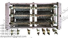 Б6 ИРАК 434332.004-05 блок резисторов, фото 2