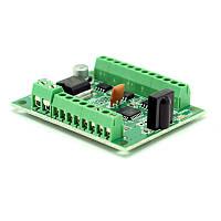 BM8040 - 10-ти канальный модуль беспроводного управления на ИК-лучах