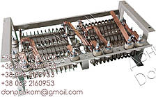 Б6 ИРАК 434332.004-07 блок резисторов, фото 2