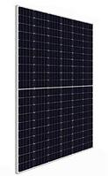 Солнечная панель ABi-Solar АВ385-72MHC мощностью 385Вт моно Half-Cell