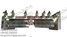 Б6 ИРАК 434332.004-12 блок резисторов, фото 2