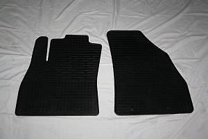 Citroen Nemo резиновые коврики Stingray Premium 4 шт / Резиновые коврики Ситроен Немо