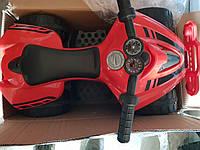 Электрический квадроцикл для детей Roadsterz Volt 6V