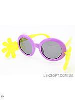 Детские Солнцезащитные Очки- Kids - S8112P Цвет (C9)
