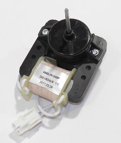Двигатель вентилятора холодильника LG, фото 2