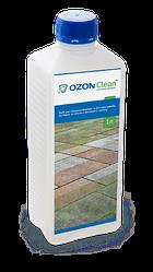 OZON Clean 1L - Очищувач бруківки (Концентрат)