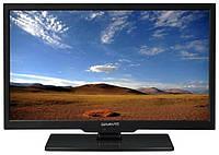 Телевизор BRAVIS LED-22H10B - Б/У
