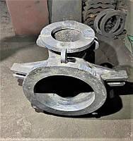 Литье изделий из метала на заказ, фото 5