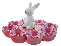 Блюдо для яиц, Lefard, 19 см, 947-033