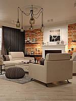 Ремонт квартир: капитальный ремонт от 35 дней