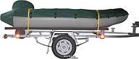 Тент транспортировочный STORM (3,60 м по 4,20 м)